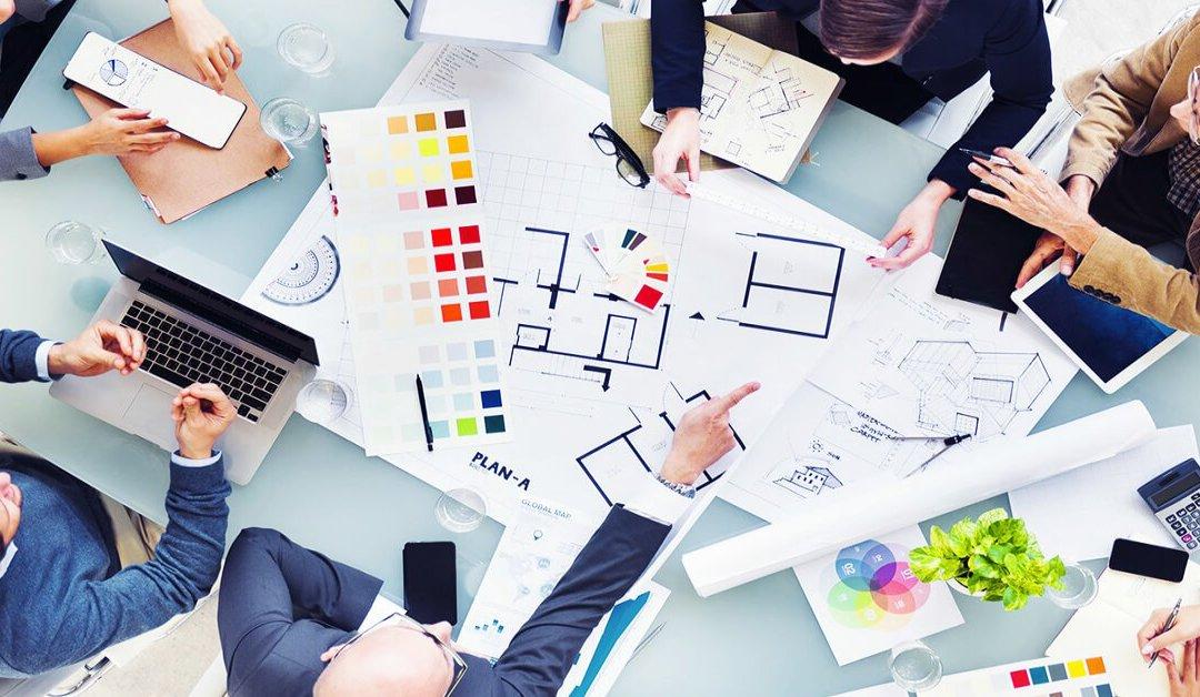 Lakberendezőt, építészt, designert keresünk!